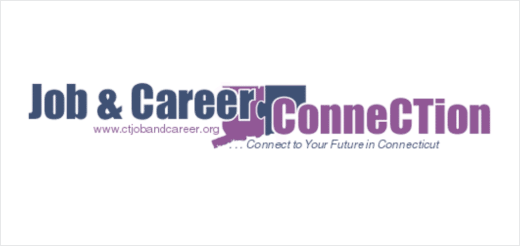 Career Connection logo for Waterbury CT